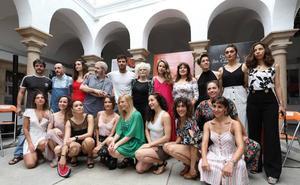 'Las Amazonas' se estrena en el Teatro Romano con un elenco debutante