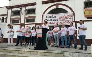 Presentan un mes después los informes del contrato del Mercado de Almendralejo