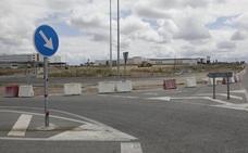 La construcción del acceso al hospital de Cáceres recibe 25 ofertas