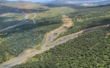 Adif licita las subestaciones eléctricas del AVE entre Plasencia y Badajoz