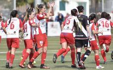 Granada-Santa Teresa y un derbi para comenzar la liga