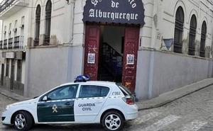Aumentan los robos y hurtos en la zona rural de Alburquerque