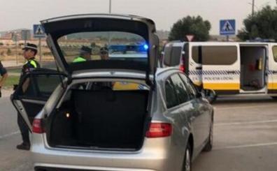 Ingresa en prisión el acusado de 13 incendios en la provincia de Cáceres