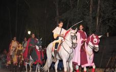 El Festival Medieval de Alburquerque celebra sus 25 años con numerosas actividades del 17 al 19 de agosto