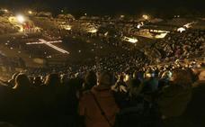 La Semana Santa de Mérida, declarada de Interés Turístico Internacional