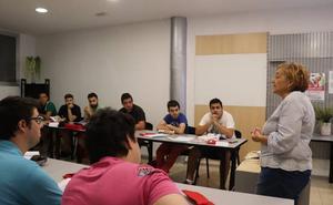 Arranca el programa de Empleo en Villanueva para Jóvenes con dos cursos