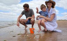 De jóvenes a padres, un verano diferente