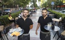 Cáceres aún tiene casi 3.000 parados más que antes de la crisis