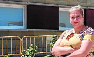«Sin el tratamiento de radioterapia, me muero»