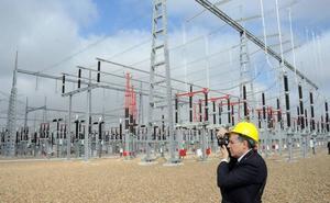 Red Eléctrica tramita la ampliación de la subestación clave para dos grandes fotovoltaicas