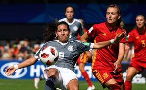 Nueva cita de Carmen Menayo con España ante Japón