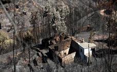 La situación se estabiliza en el Algarve, donde las llamas siguen activas