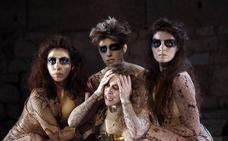 'Las amazonas' se estrenan en el Festival de Mérida con el cartel de «no hay entradas» en el Teatro Romano