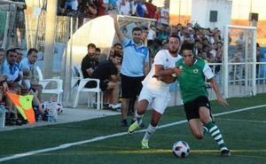 Ganas, intensidad y entretenimiento con empate entre Calamonte y Cacereño