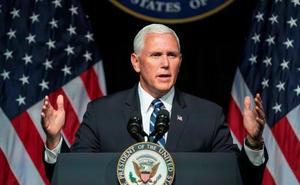 EE UU anuncia oficialmente la creación de un Ejército Espacial