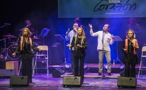 El grupo 'Siempre así' actuará la noche del 2 de septiembre en la Plaza de España de Mérida