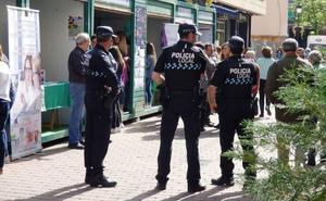 Medina niega las acusaciones de la USO sobre la Policía Local de Navalmoral