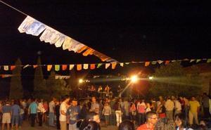 Las fiestas de la Villa contarán mañana con la actuación de un grupo de artistas locales