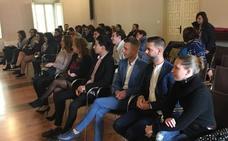 Conceden 761.000 euros para tres escuelas profesionales en Almendralejo
