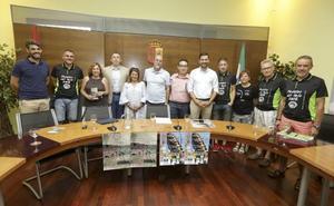 Piedras Albas acoge un fin de semana de actividades deportivas y culturales