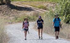 Extremadura, el tramo más duro del Camino de Santiago