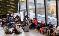 14.000 afectados en España por la huelga de Ryanair