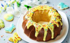 Un concurso de tartas para Telecinco