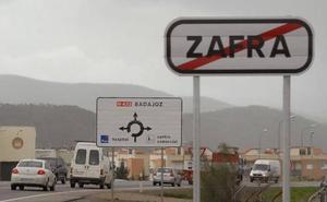 Aprobado el proyecto definitivo de la variante de la N-432 en Zafra, con ocho kilómetros y un coste de 28 millones