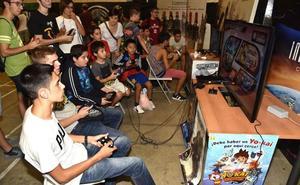 Megagumi repite con los torneos de videojuegos para la Gumiparty