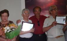 La familia futbolística homenajea a José Carrillo