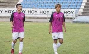 El Badajoz continúa con sus pruebas de rodaje en Pinto