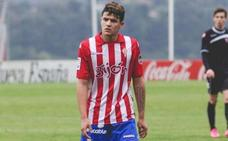 El Mérida apuesta por el delantero paraguayo sub-23 Joel Sanabria