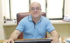 Valentín Pacheco, alcalde en funciones: «Va ser un salto de calidad cuantitativo y cualitativo»