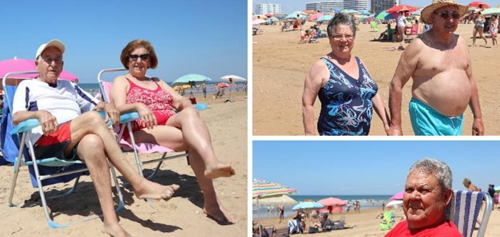 El mejor retiro para los jubilados extremeños está junto al mar