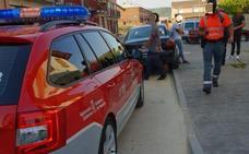 Denuncian un coche con 6 ocupantes sin cinturón y el conductor da positivo en todas las drogas del test