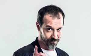 Fele Martínez: «Me gusta que me sacudan el avispero»