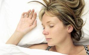 Las personas que duermen más de 8 horas tienen más riesgo cardiovascular
