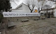 El colegio de Malpartida de Cáceres mejorará su accesibilidad