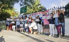 Educación garantiza que las obras del Alba Plata en Cáceres se iniciarán este curso
