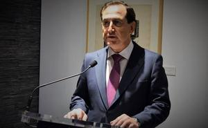 Antonio Huertas se colgará la séptima Medalla de Villanueva el 14 de septiembre
