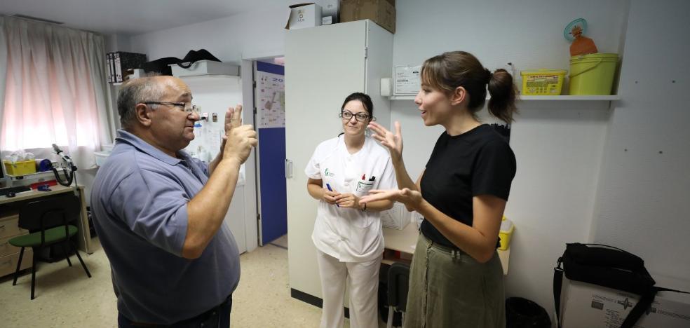 El SES instala bucles magnéticos en los hospitales para ayudar a los pacientes sordos