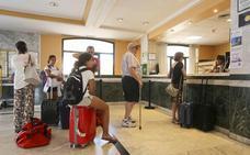 La ocupación hotelera en Mérida sube un 7,4% en lo que va de año