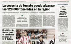 El Atlético se proclama rey de la pretemporada blanquinegra