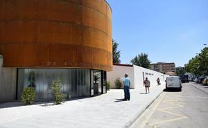 El PP critica el resultado de las obras en la piscina de Don Benito