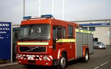 Las ambulancias, bomberos y protección civil tendrán el lanzadestellos de color azul