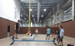 Los jóvenes siguen viviendo las noches de verano en Ifeba Badajoz