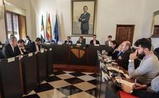 La Diputación de Cáceres reparte 346.000 euros en subvenciones para obras en los municipios