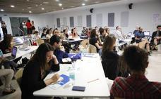 El Instituto de la Juventud reúne a 1.200 posibles emprendedores