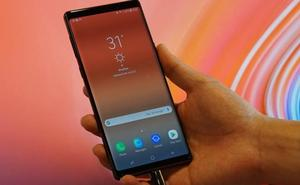 S9 vs Note 9: Así es la gama más alta de Samsung