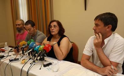 Críticos de CC OO denuncian que la dirección regional les «echa» del sindicato